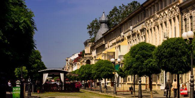 10 motive să vizitați Brăila, orașul de pe malul Dunării