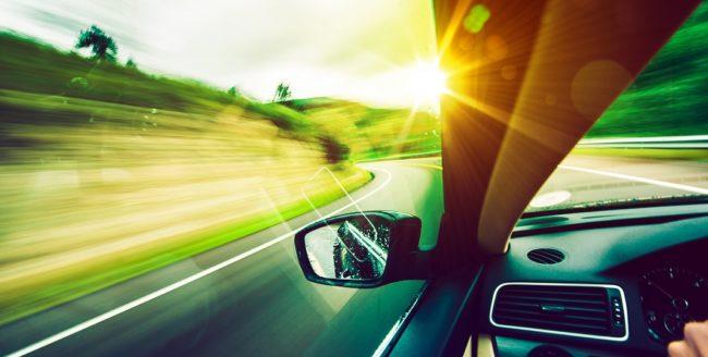 Ce implică călătorie cu mașina personală