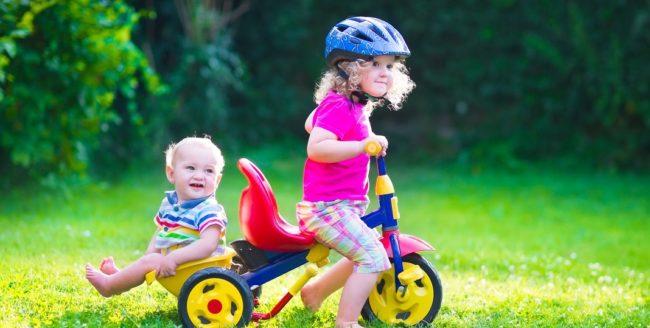 Idei de cadouri pentru Ziua Copilului