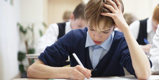 Elevii de clasa a VI-a încep Evaluarea Națională