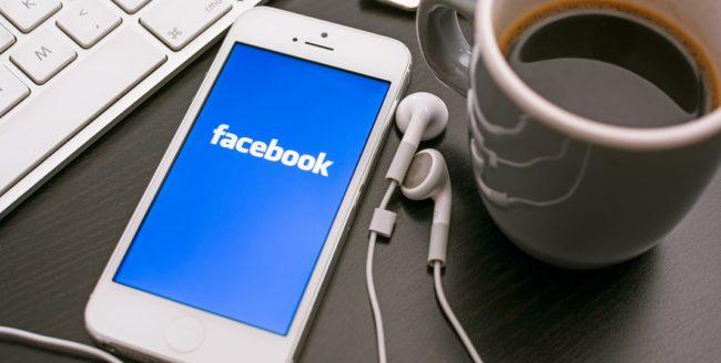 Îmbunătățiri la funcția Live a Facebook