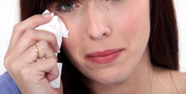 Curiozități despre lacrimi și plâns