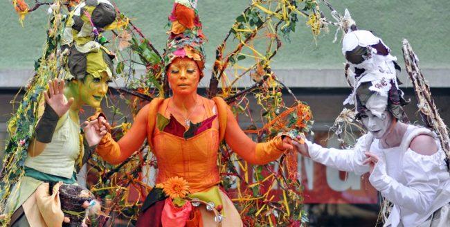 Festivalul de Teatru de la Sibiu, un eveniment internațional dedicat artelor