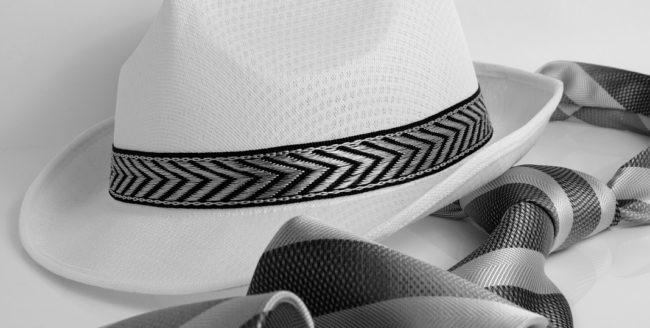 Pălăria, un accesoriu bărbătesc la modă în primăvara-vara 2016