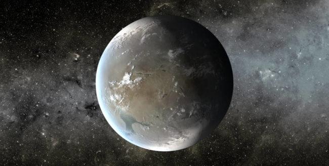 A fost descoperită încă o planetă care ar putea susține viața