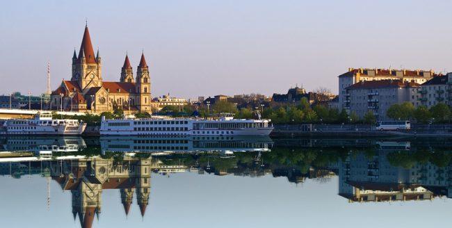 Zece curiozități despre Dunăre