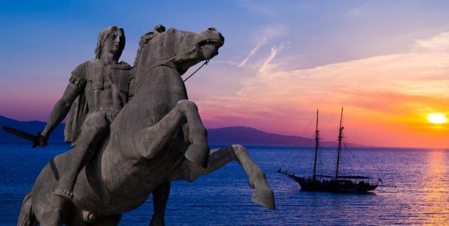 11 curiozități despre Alexandru cel Mare