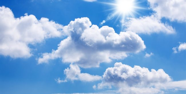 Azi sărbătorim Ziua Internațională a Soarelui