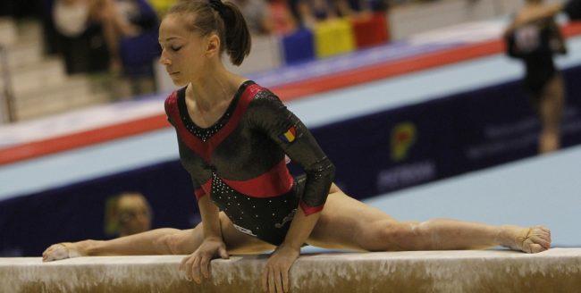 Campionatul Național de Gimnastică revine la Cluj după 36 ani