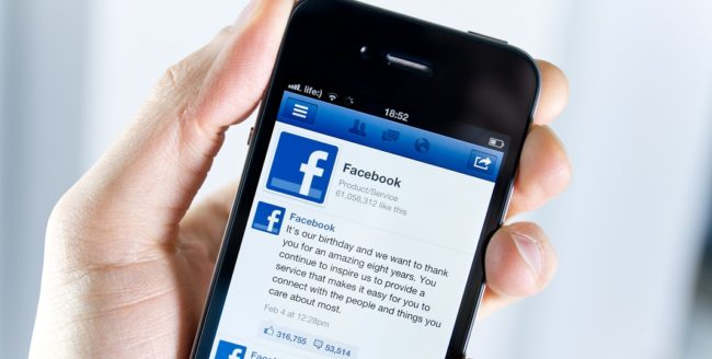 Facebook a dezvoltat un sistem de scanare a comentariilor