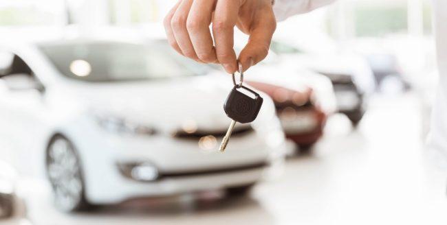 De ce ai nevoie pentru a închiria un autoturism