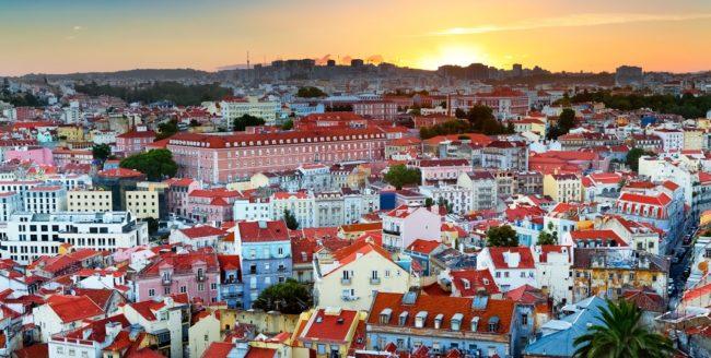 Cinci motive să vizitați Lisabona