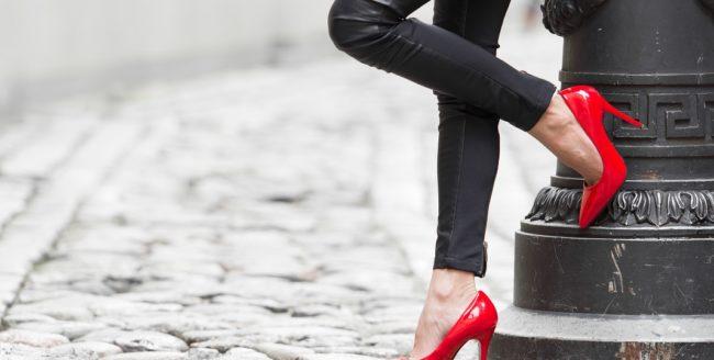 Cele mai iconice perechi de pantofi