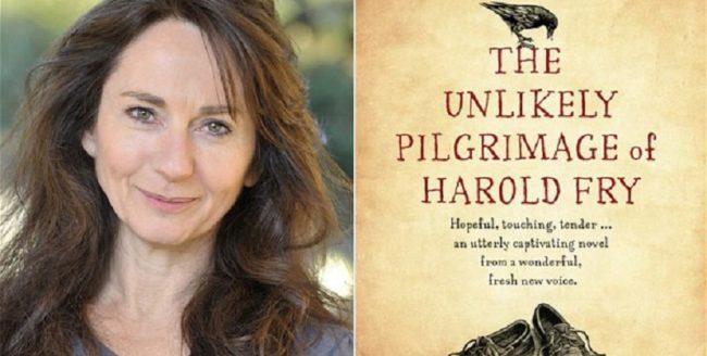 [Review] Incredibilul pelerinaj al lui Harold Fry - Rachel Joyce