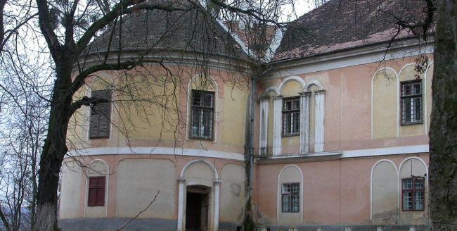 Clujul și legendele sale: Castelul Episcopal din Gilău