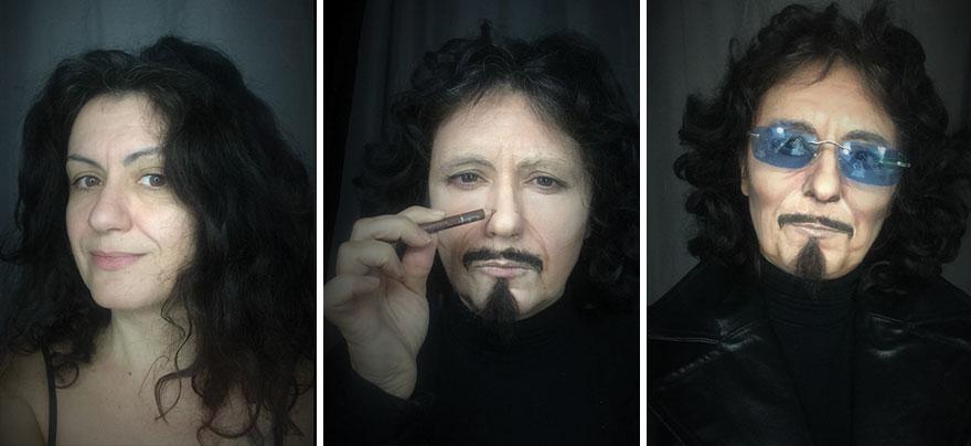Tony Iommi – Black Sabbath