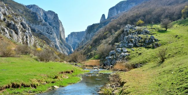 Clujul și legendele sale: Cetăți legendare din județ