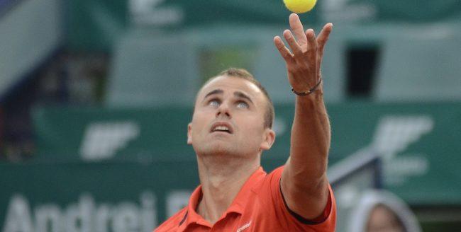 Marius Copil și Feliciano Lopez deschid întâlnirea de Cupa Davis dintre România și Spania