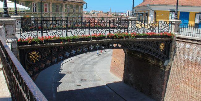De ce ai face un city break în Sibiu?