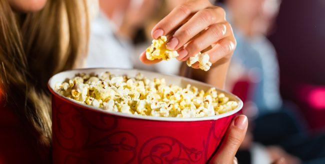 Ce poți vedea la cinema în luna august?