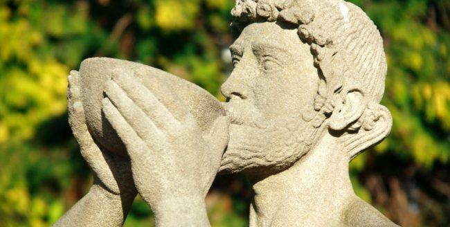 Clujul și legendele sale: cultul dionysiac în Napoca