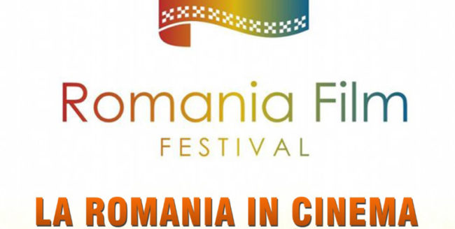 Filme românești la Roma