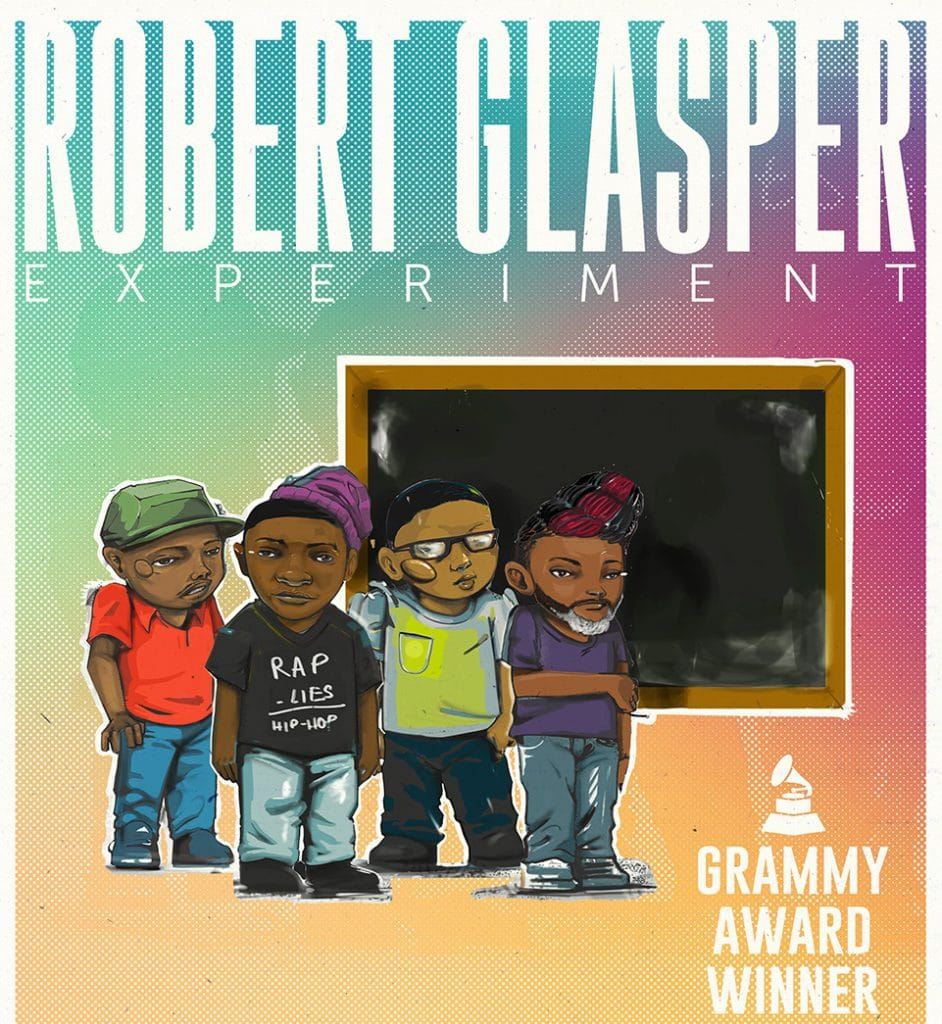 Afis Robert Glasper1
