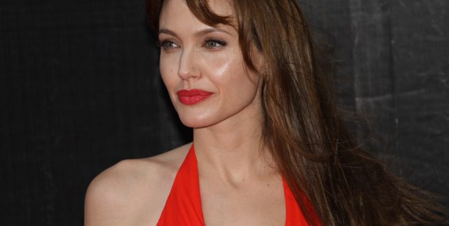 Angelina Jolie a devenit profesor universitar