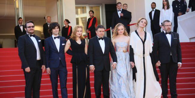 Filme românești, în competiția Festivalului de Film de la New York
