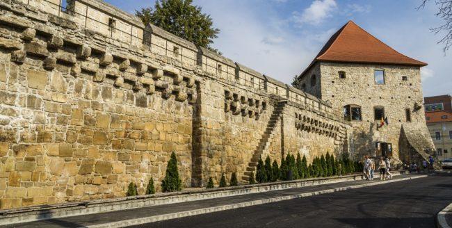 Clujul și legendele sale