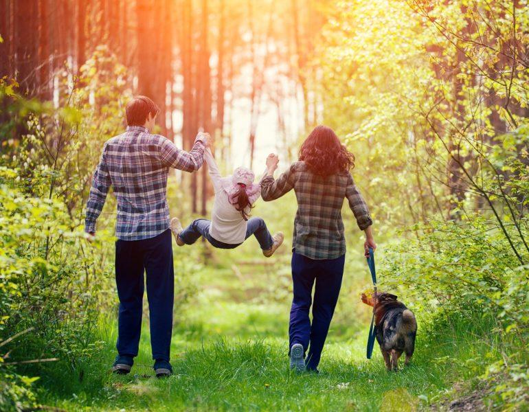 familie-in-natura