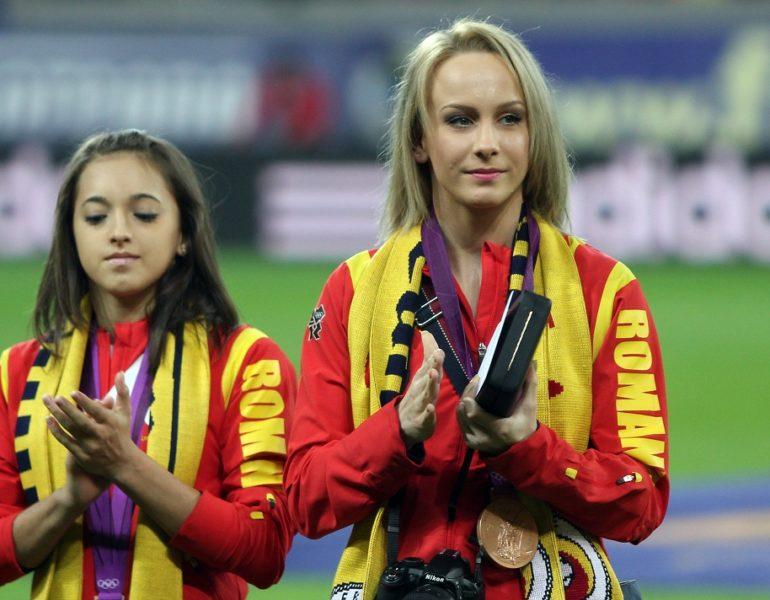 gimnaste-olimpice