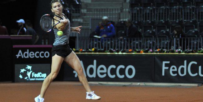 """Simona Halep ar putea fi """"cea mai bună jucătoare de tenis a lunii iulie"""""""