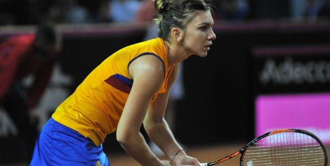 Simona Halep, câștigătoarea turneului WTA de la Montreal
