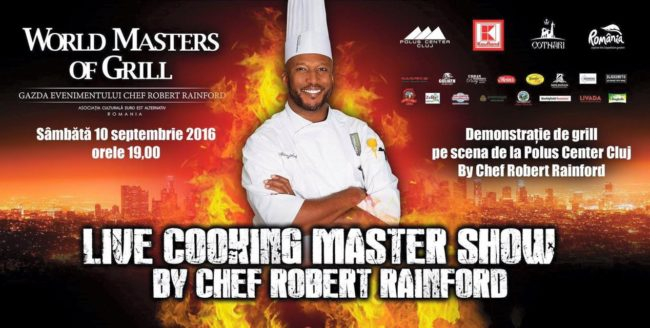 World Masters of Grill