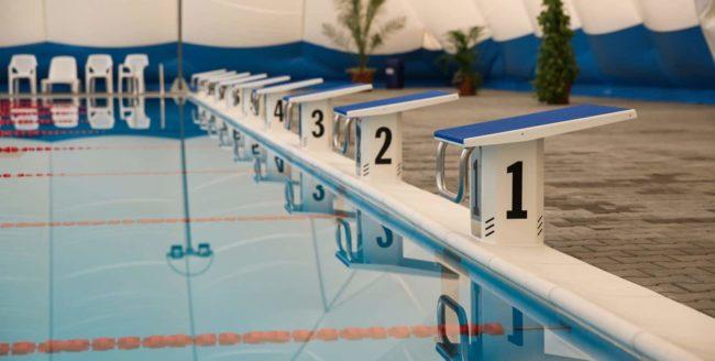 Se deschide Bazinul Olimpic Grigorescu