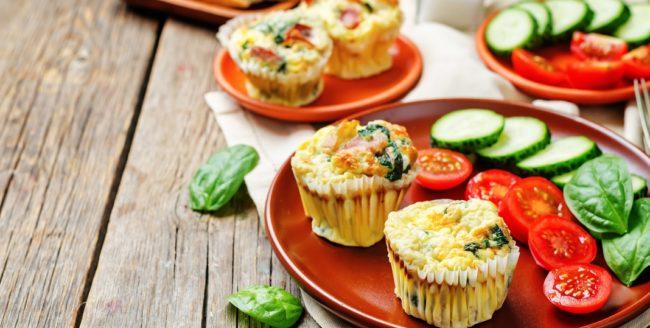 briose omleta