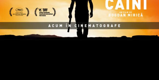 """[Review] - """"Câini"""", thrillerul românesc care îți tulbură sufletul"""