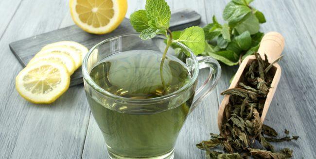 10 curiozități despre ceaiul verde