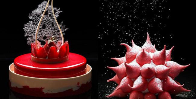 Ce se întâmplă când un arhitect iubește prăjiturile