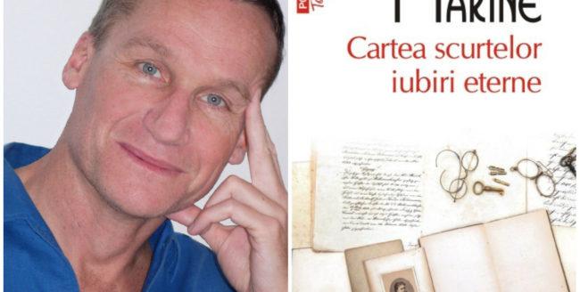 "[Review]""Cartea scurtelor iubiri eterne"" – Andrei Makine"