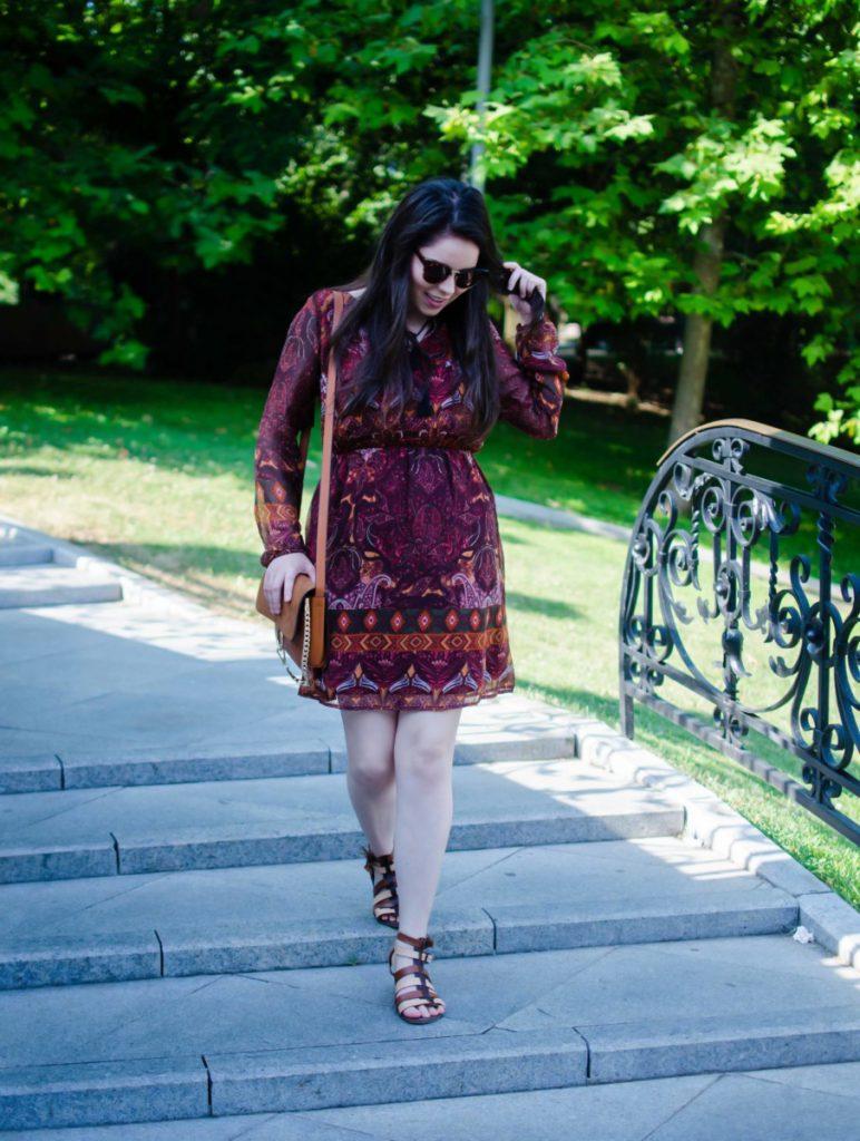 bonprix-dress