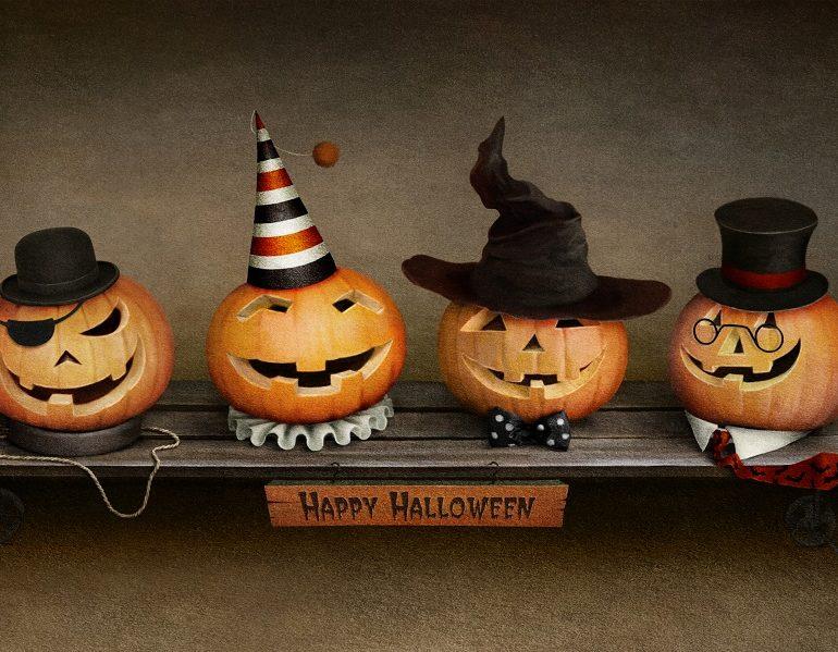 superstiții halloween