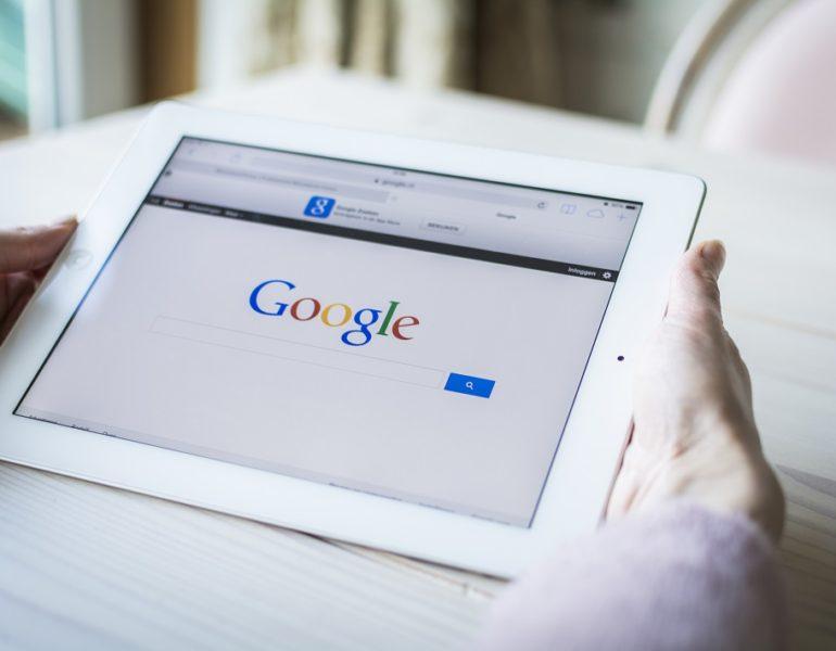 google-pe-tableta