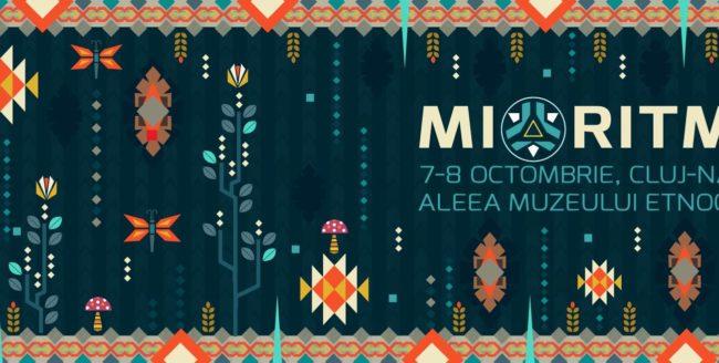Începe a 4-a ediție a festivalului MIORITMIC