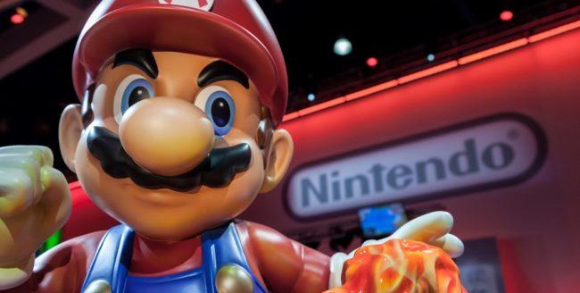Nintendo a anunțat lansarea unei noi console în 2017
