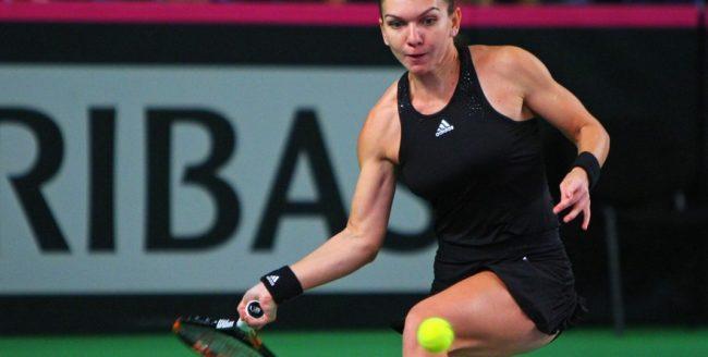 Simona Halep, din nou pe locul 4 în clasamentul WTA