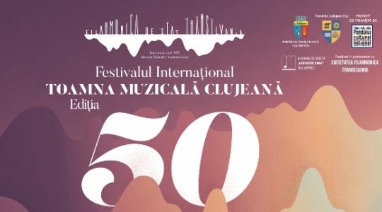 Începe Festivalul Toamna Muzicală Clujeană