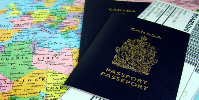 Românii nu vor mai avea nevoie de vize pentru a călători în Canada
