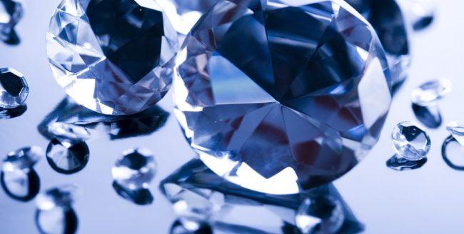Curiozități despre diamante